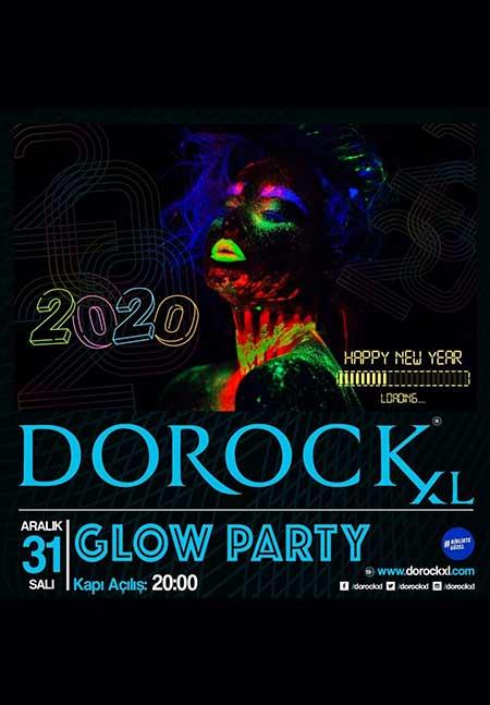 Doroc XL Kadıköy Yılbaşı 2020